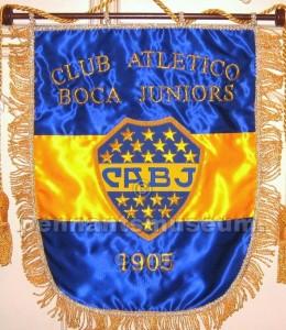 BOCA JUNIORS C.A.