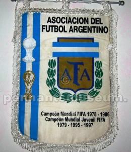 ARGENTINE FOOTBALL ASSOCIATION