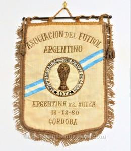 FEDERAZIONE CALCISTICA DELL'ARGENTINA