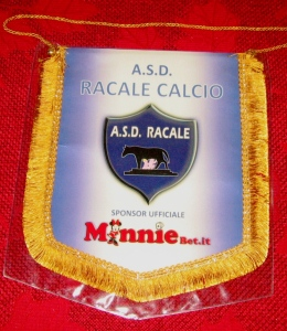 ATLETICO RACALE