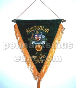 AUSTRALIA SOCCER FEDERATION