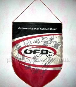 AUSTRIAN FOOTBALL FEDERATION
