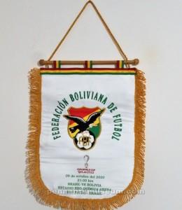 FEDERAZIONE CALCISTICA DELLA BOLIVIA