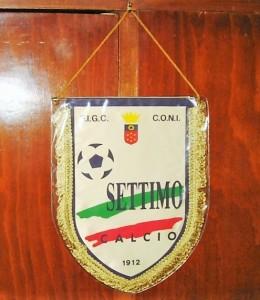 CALCIO SETTIMO