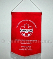 CANADIAN SOCCER ASSOCIATION