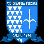 CHIARBOLA PONZIANA