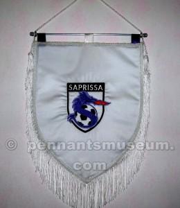 SAPRISSA CLUB DEPORTIVO