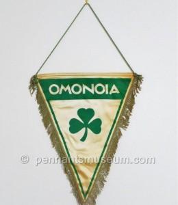 OMONIA NICOSIA A.C.