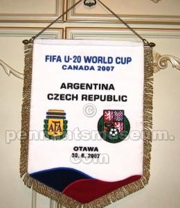 FOOTBALL ASSOCIATION OF THE CZECH REPUBLIC