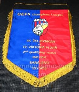 VIKTORIA PLZEN F.C.