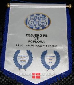 ESBJERG F.B.