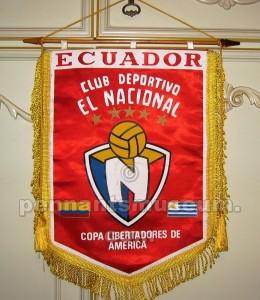 EL NACIONAL C.D.