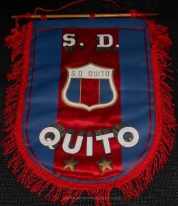 QUITO S.D.