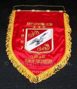 AL AHLY S.C.