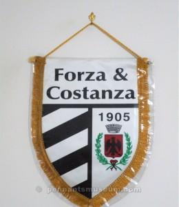 FORZA&COSTANZA