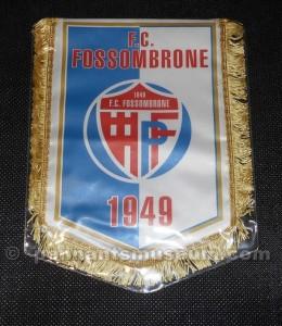 FOSSOMBRONE