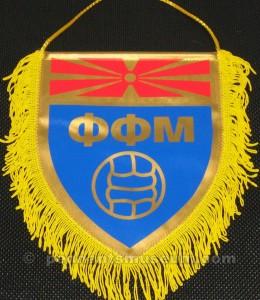 MACEDONIA FOOTBALL FEDERATION