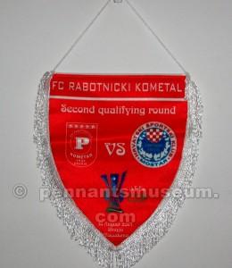 RABOTNICKI KOMENTAL FC