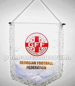 GEORGIAN FOOTBALL FEDERATION