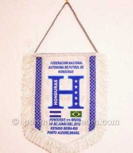 FEDERAZIONE CALCISTICA DELL'HONDURAS