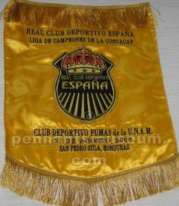 REAL CLUB DEPORTIVO ESPANA