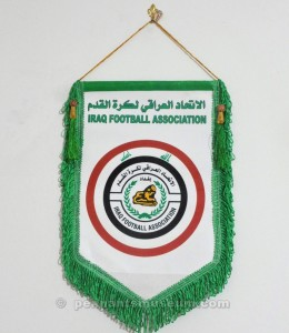 IRAQ FOOTBALL ASSOCIATION