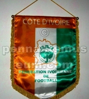 IVORY COAST FOOTBALL FEDERATION
