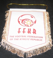 KYRGYZ REPUBLIC FOOTBALL FEDERATION