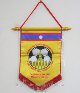 LAO FOOTBALL FEDERATION