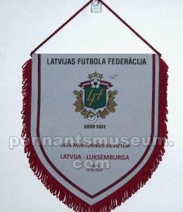 LATVIAN FOOTBALL FEDERATION