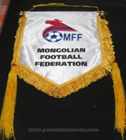MONGOLIAN FOOTBALL FEDERATION