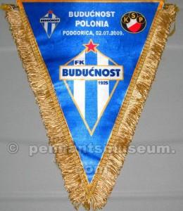 BUDUCNOST FK