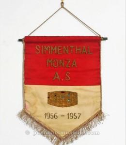 MONZA SIMMENTHAL A.S.