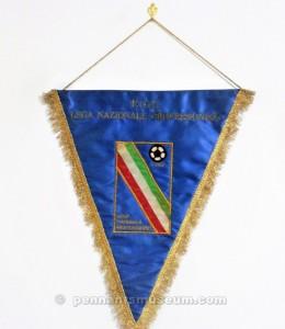 FIGC - PROFESSIONAL NATIONAL LEAGUE