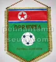 KOREA DEMOCRATIC POPOLAR REPUBLIC FOOTBALL ASSOCIATION