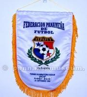 PANAMANIAN FOOTBALL FEDERATION