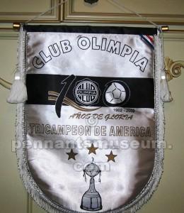 OLIMPIA ASUNCION CLUB