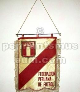 PERUVIAN FOOTBALL FEDERATION