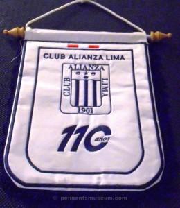 ALIANZA LIMA CLUB
