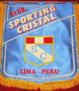 SPORTING CRISTAL CLUB