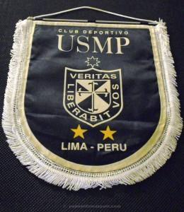 USMP CLUB DEPORTIVO