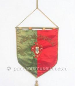 PORTUGUESE FOOTBALL FEDERATION