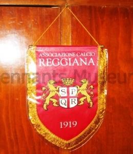 REGGIO AURORA