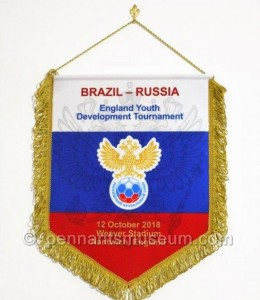 RUSSIAN FOOTBALL ASSOCIATION