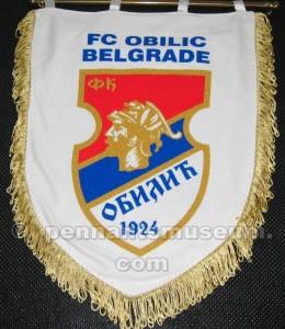 OBILIC BEOGRAD F.C.