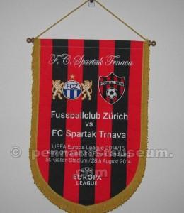 SPARTAK TRNAVA F.C.