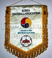 SOUTH KOREA FOOTBALL ASSOCIATION