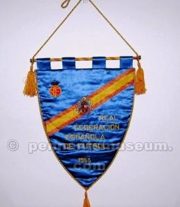 ROYAL SPANISH FOOTBALL FEDERATION