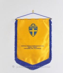SWEDISH FOOTBALL ASSOCIATION
