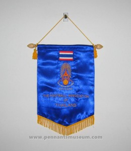 THAILAND FOOTBALL ASSOCIATION